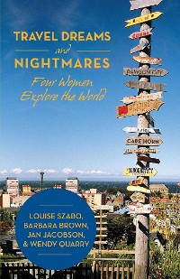 Cover Travel Dreams and Nightmares