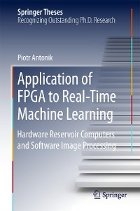 Cover Application of FPGA to Real‐Time Machine Learning