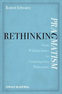 Cover Rethinking Pragmatism