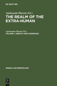 Cover Agents and Audiences