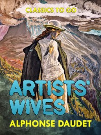Cover Artists' Wives