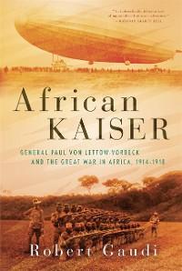 Cover African Kaiser