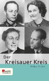 Cover Der Kreisauer Kreis