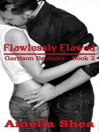 Cover Flawlessly Flawed