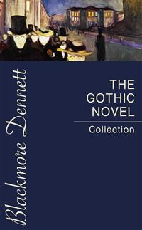 Cover The Gothic Novel Collection