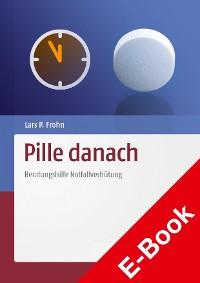 Cover Pille danach