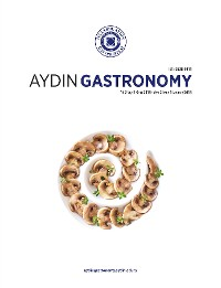 Cover AYDIN GASTRONOMY