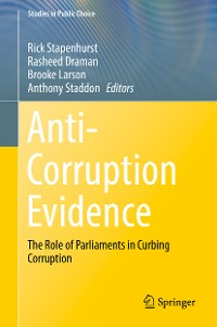 Cover Anti-Corruption Evidence