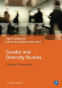 Cover Gender and Diversity Studies