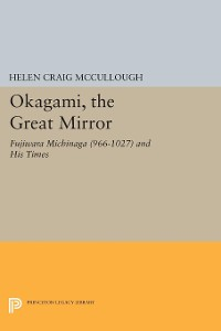 Cover OKAGAMI, The Great Mirror