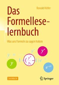 Cover Das Formelleselernbuch