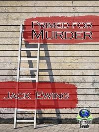 Cover Primed for Murder