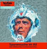 Cover Spurensuche im All