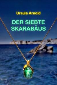 Cover Der siebte Skarabäus