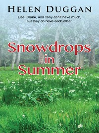 Cover Snowdrops in Summer