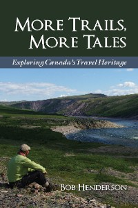 Cover More Trails, More Tales