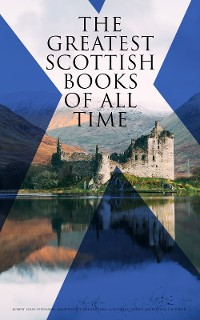 Cover The Greatest Scottish Books of All time