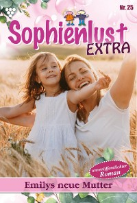 Cover Sophienlust Extra 25 – Familienroman