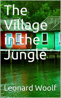 Cover The Village in the Jungle