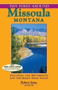 Cover Day Hikes Around Missoula, Montana