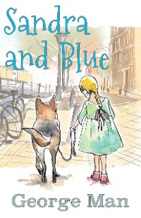 Cover Sandra and Blue