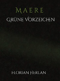 Cover Maere - Grüne Vorzeichen