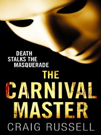 Cover The Carnival Master