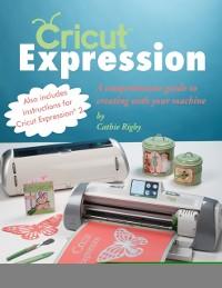 Cover Cricut Expression