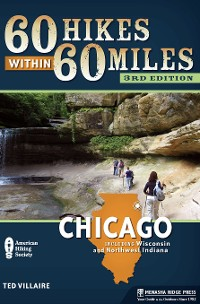 Cover 60 Hikes Within 60 Miles: Chicago