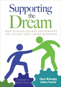 Cover Supporting the Dream