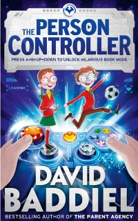 Cover Person Controller