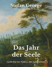 Cover Das Jahr der Seele