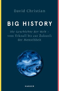 Cover Big History