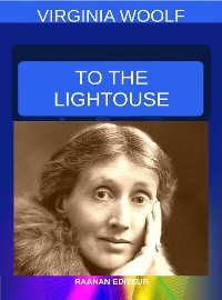 Cover To the Lighthouse