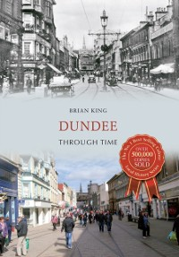Cover Dundee Through Time