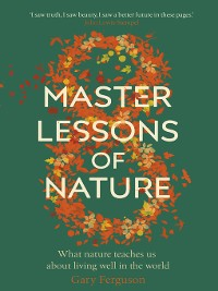 Cover Eight Master Lessons of Nature