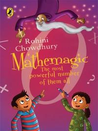 Cover Mathemagic