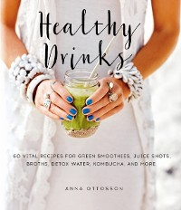 Cover Healthy Drinks