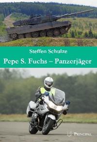 Cover Pepe S. Fuchs - Panzerjäger