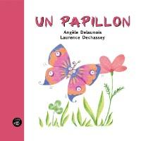 Cover Un papillon