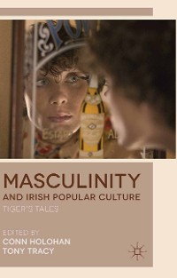 Cover Masculinity and Irish Popular Culture