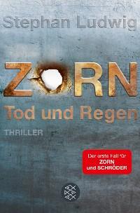 Cover Zorn – Tod und Regen