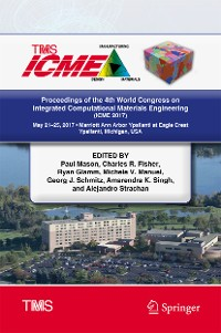 Cover Proceedings of the 4th World Congress on Integrated Computational...