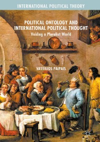 Cover Political Ontology and International Political Thought