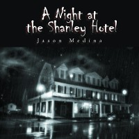 Cover A Night at the Shanley Hotel