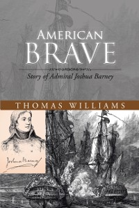 Cover American Brave