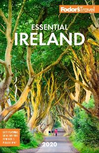 Cover Fodor's Essential Ireland 2020