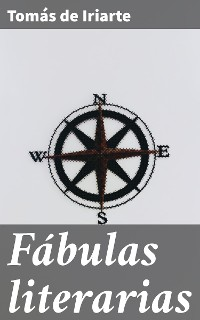 Cover Fábulas literarias
