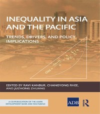 Cover Inequality in Asia and the Pacific