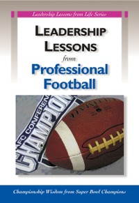 Cover Leadership Lessons From Professional Football